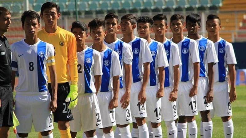 FIFA U-17 World Cup: Can show world we can play football, says India U-17 coach