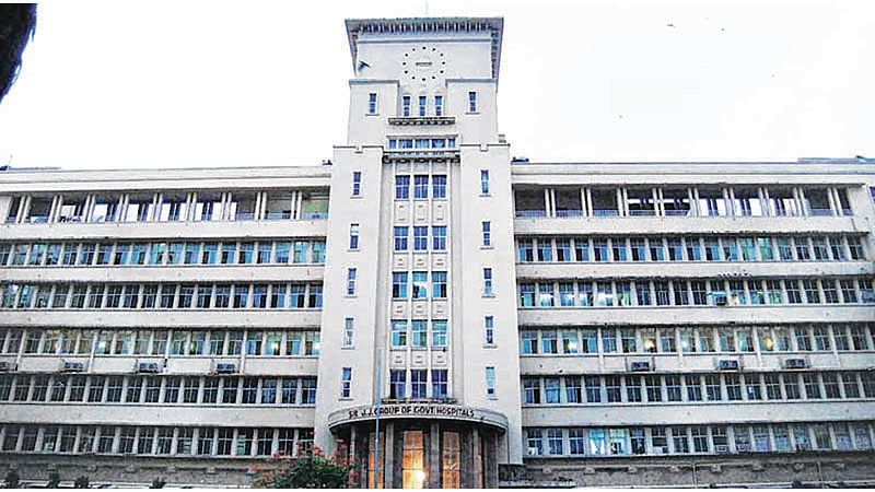 JJ Hospital to issue booklet on disaster management