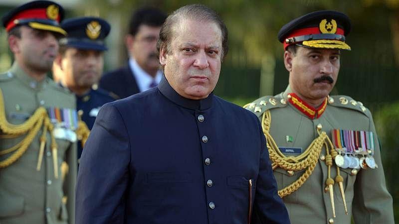 26/11: Nawaz Sharif admits Pakistan's hand