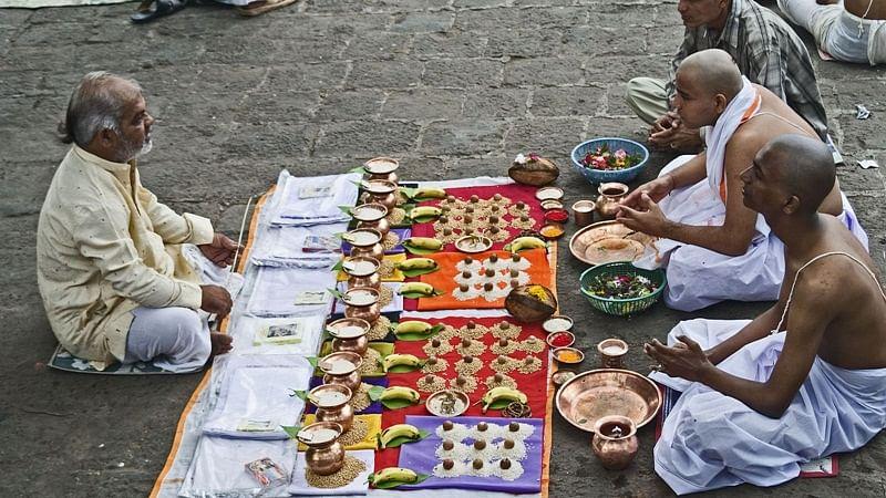 Amavasya Pitru Paksha 2019: Importance, Tithi, how to perform Shraddha and Muhurat