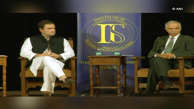 Rahul Gandhi accuses PM Modi of opening up space for terrorists in Jammu & Kashmir
