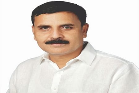 Indore: Need for national debate on reservation in promotions: Sonkar