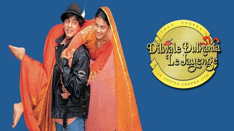 Shah Rukh Khan, Kajol's 'Dilwale Dulhania Le Jayenge' crosses 1200-week run at Maratha Mandir