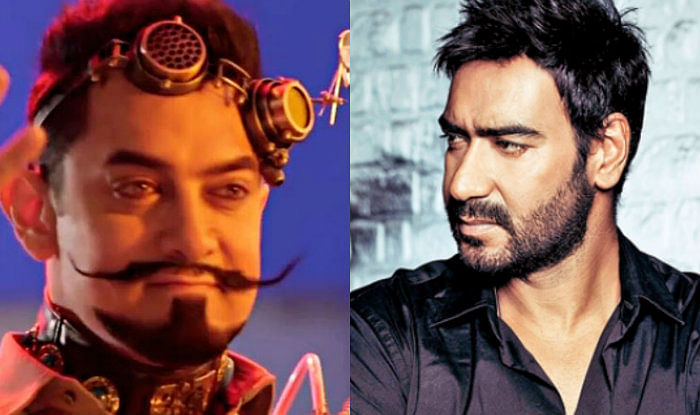 Will history be repeated with Secret Superstar v/s Golmaal Again clash?