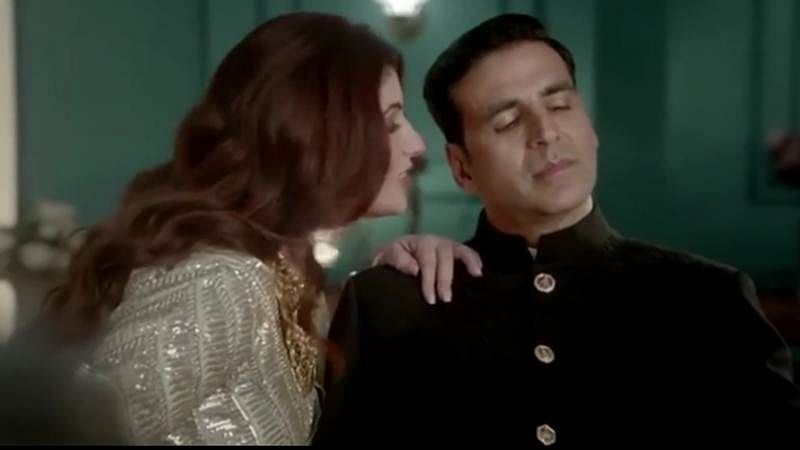Twinkle Khanna's anniversary wish for Akshay Kumar is what happily ever after should be