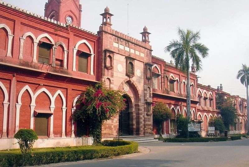 AMU row: No Kashmiri student is charged with sedition, says university vice-chancellor