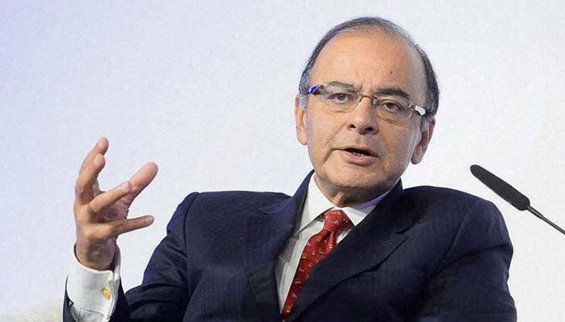 Arun Jaitley meets PSBs on liquidity concerns