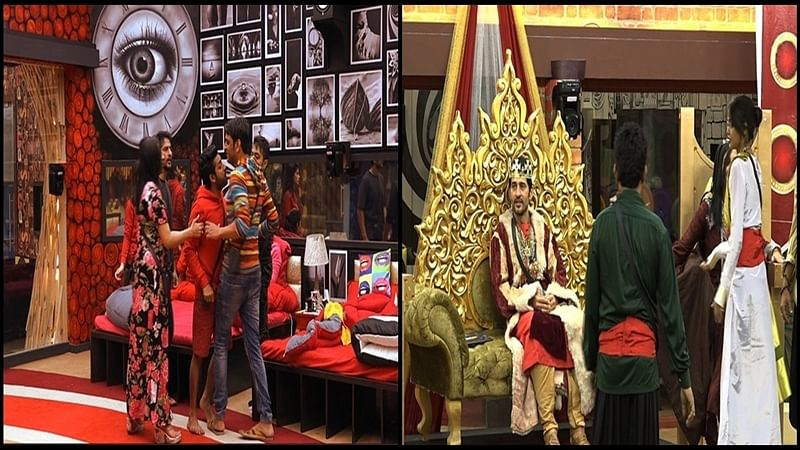 Bigg Boss 11: Hina Khan argues with Vikas Gupta over his 'SEXUALITY' while Puneesh and Bandgi spend quality time; Day 9 drama