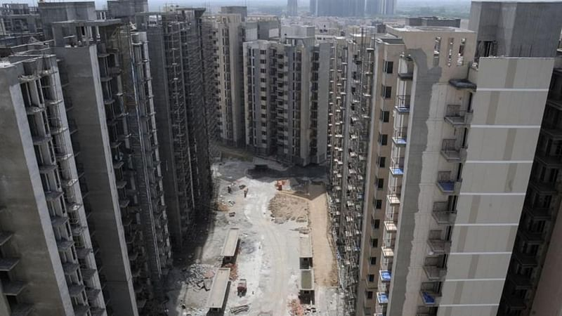 Thane: 2000 buyers still waiting to get homes which they have booked under a renowned builder