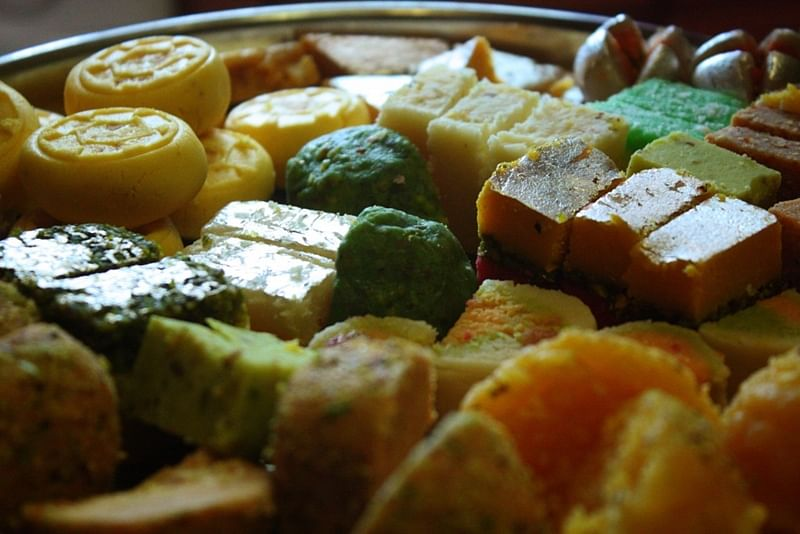 Indore: FDA tightens noose around on sweets shop owners