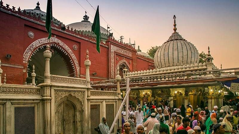 Why people of every faith are drawn to Hazrat Nizam-ud-Din Auliya