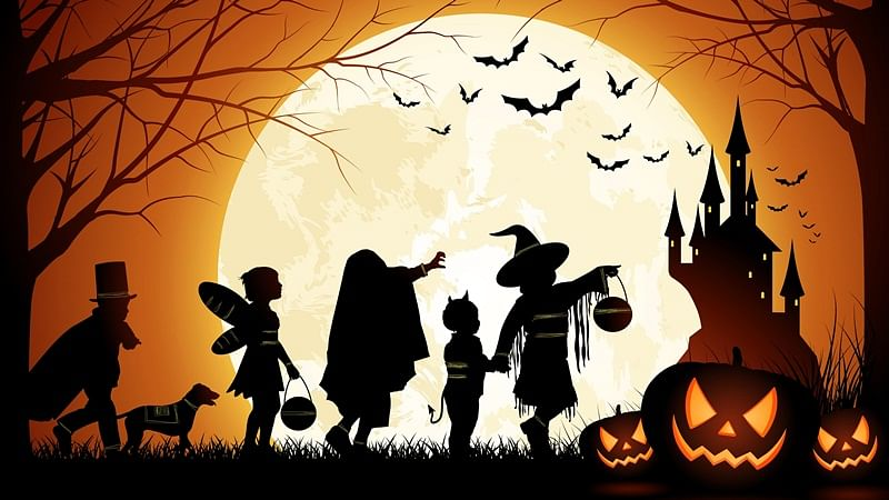 Halloween 2019: Top spots in Mumbai for you to showcase your best scary face