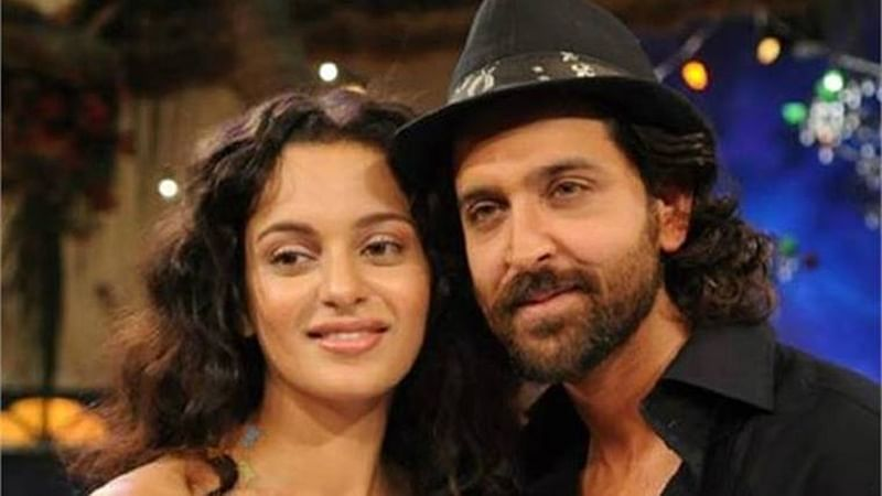 Revealed! This why Hrithik Roshan broke his silence over Kangana Ranaut controversy