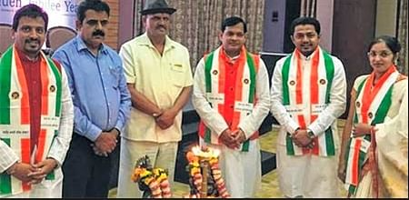 Indore: ICSI golden jubilee celebration begins in city