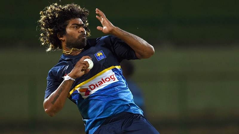 Malinga juggles IPL and domestic cricket in 12 hours