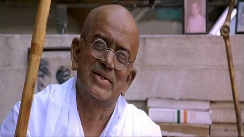Gandhi Jayanti 2017: 5 Films based on Mahatma Gandhi you must watch today!