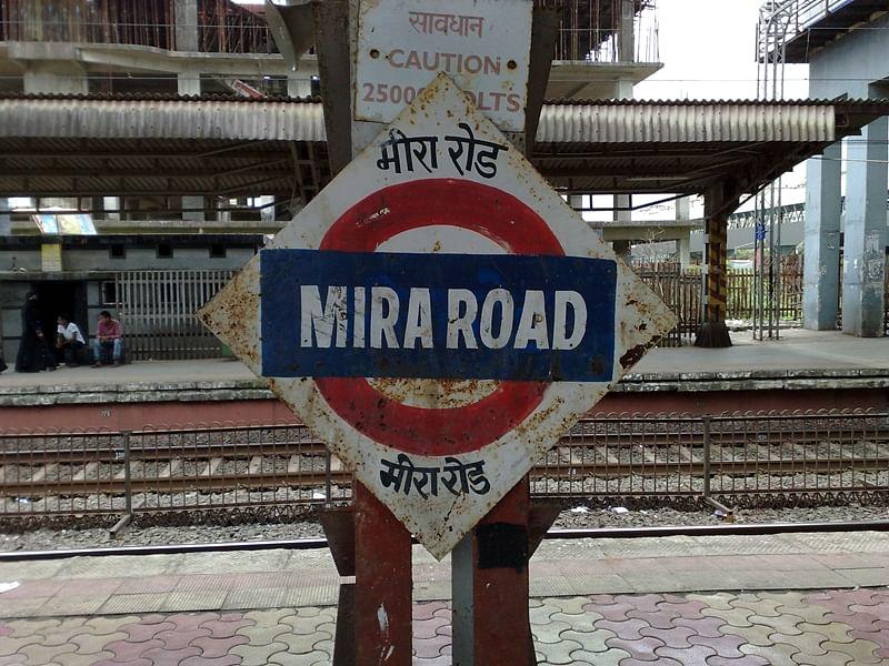Mumbai: Mafia-controlled handcarts rule the streets of Mira Road