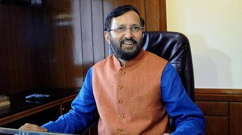 Union Minister Prakash Javdekar's mother passes away