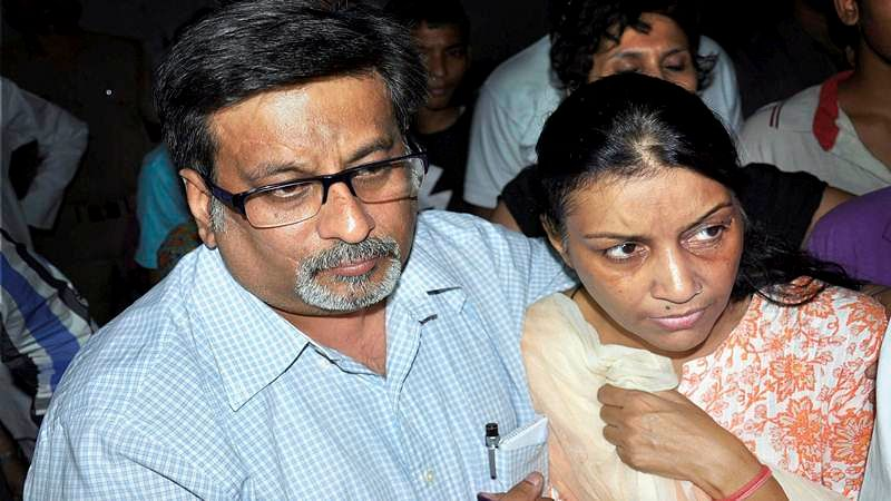 Aarushi-Hemraj Murder: Talwars to walk free today