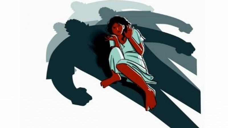 Maharashtra: Beed tutor paraded naked for  sexually harassing girl student