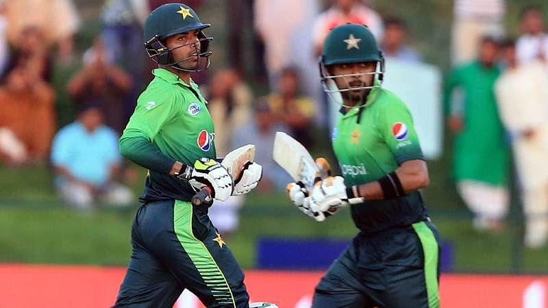Pakistan vs Sri Lanka: Babar Azam, Shadab Khan steer Pak to win in 2nd ODI