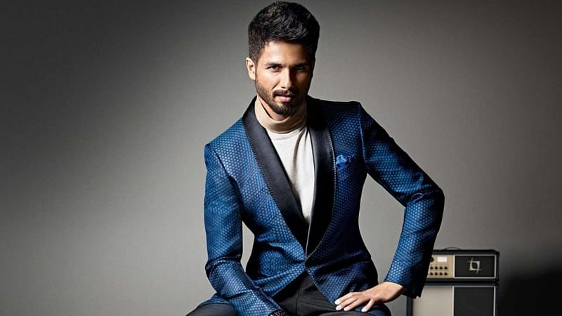 Shahid Kapoor: Will know about 'Padmavati' release date by year end