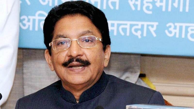 Maharashtra received USD 13.5 billion FDI this financial year: Governor Vidyasagar Rao
