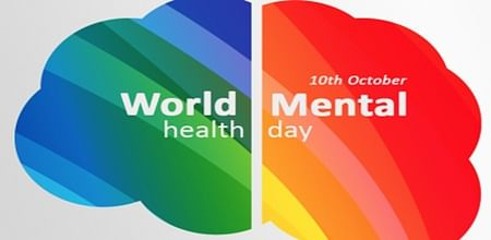 Indore: World Mental Health Day: One out of five people in workplace experience a mental health condition