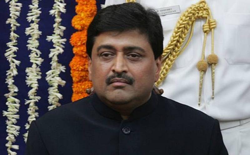 Ashok Chavan offers to quit as Maharashtra Congress chief