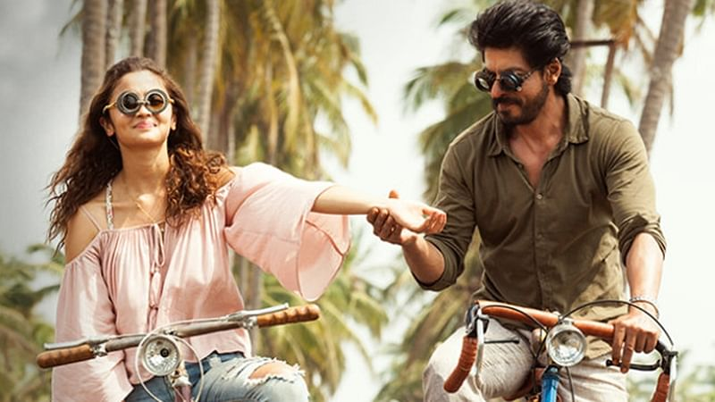 World Mental Health Day: From Darr to Dear Zindagi, 5 Bollywood movies that dealt with mental illness