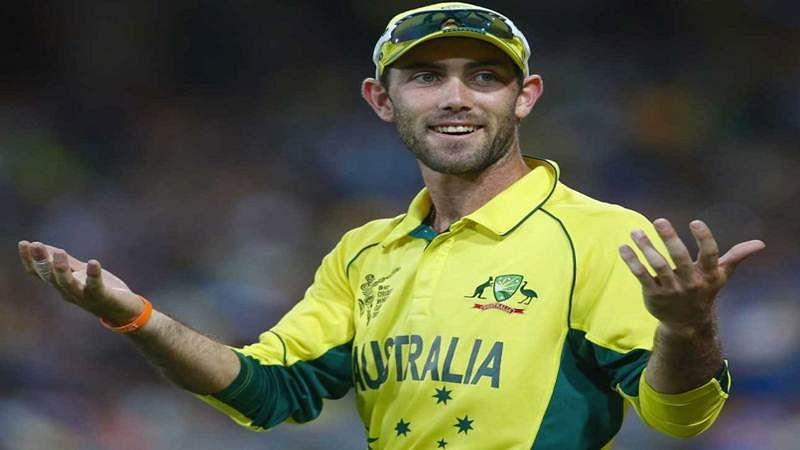 Australian cricketer Glenn Maxwell reveals Aussie anguish at ball trio's treatment