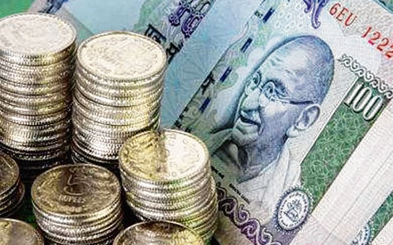 'Economic slowdown bottomed out'
