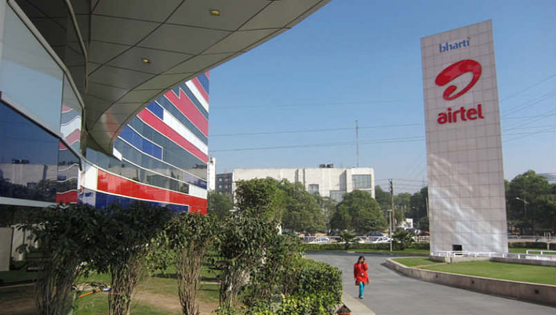 Bharti sells stake in tower biz for Rs 3,325 crore to trim debt
