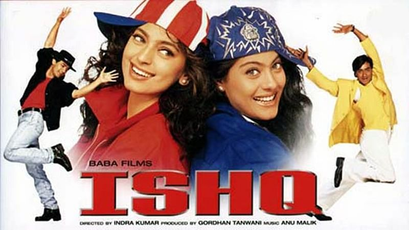 20 Years of Ishq: Recreate those memories through songs and comedy scenes of Aamir, Ajay, Juhi and Kajol's family entertainer