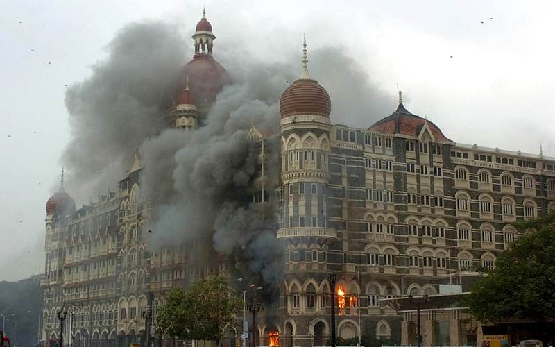 26/11: US teen pleads guilty of backing LeT