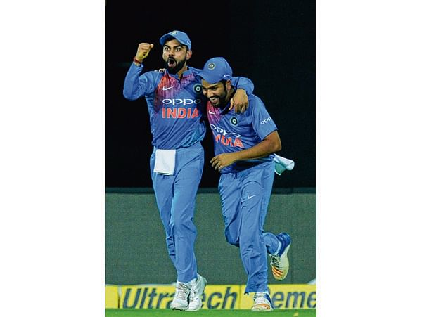 India vs Bangladesh T20I: Rohit Sharma could overall this Virat Kohli record in T20Is today