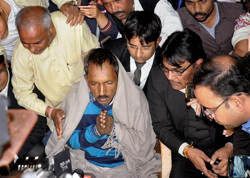 Ryan International murder case: Gurugram court grants bail to bus conductor Ashok Kumar