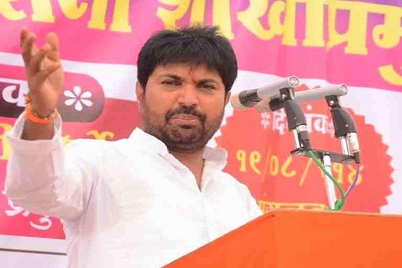 Lok Sabha Election 2019: BJP minister tries to pacify Shiv Sena's Arjun Khotkar over Jalna contest