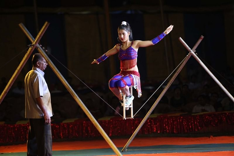 Circus to come back to Mumbai, after twelve years