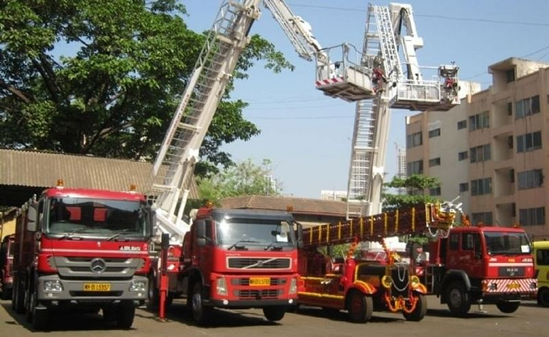 Mumbai: Fire department to develop a software which will help to keep tab on those who break fire safety norms