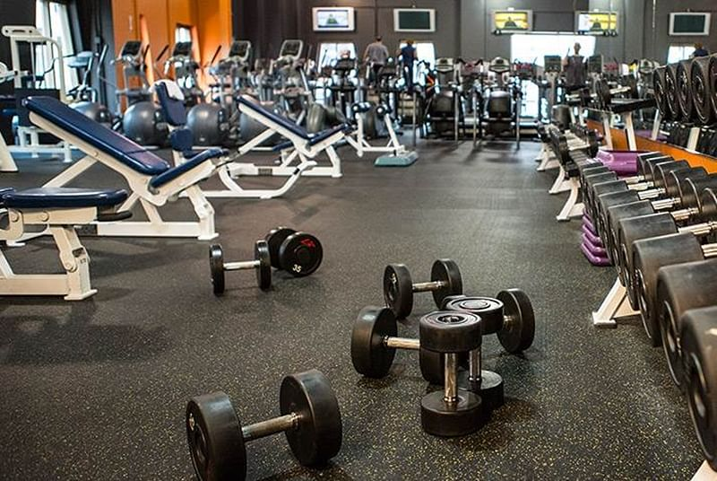 Mumbai: Hurt city-based musician highlights issue of lack of medical facility at gyms