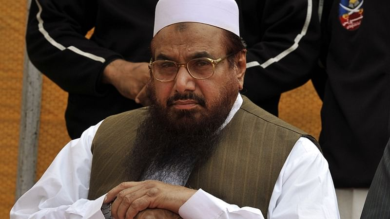 UN rejects Hafiz Saeed's plea for removal from list of banned terrorists: Government sources