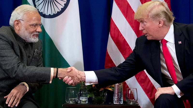 US lawmakers move bill to bring India on par with NATO allies