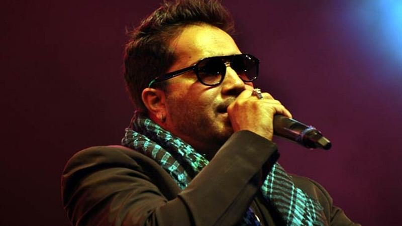 Bollywood singer Mika Singh arrested in Dubai over sexual harassment charges