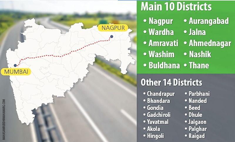 Samruddhi Mahamarg: How MSRDC is paving the way for Nagpur-Mumbai expressway