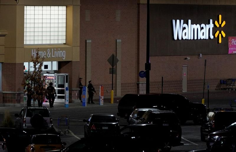 Sen. Bernie Sanders fights for Walmart employee's rights