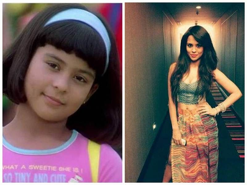 Children's Day 2017: Darsheel Safary to Fatima Sana Shaikh, Bollywood child actors then and now