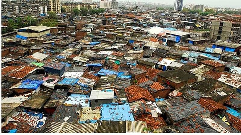 Slum-dwellers have encroached on railway's 96 acres along tracks: SRA