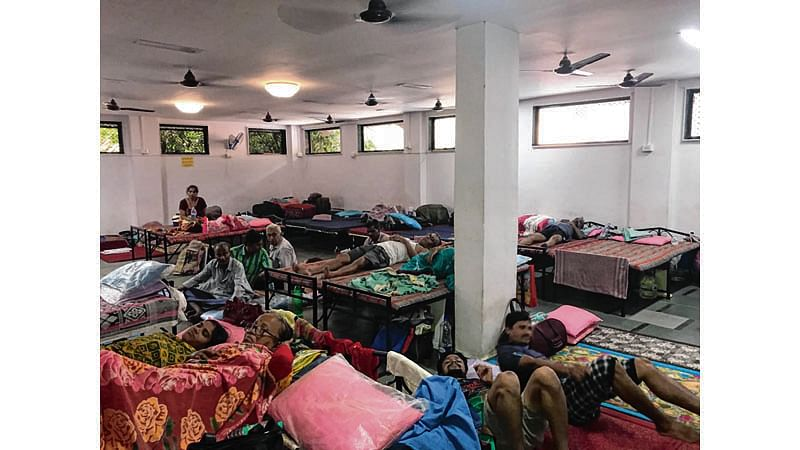Mumbai: BMC to construct more guest houses in civic-run hospitals