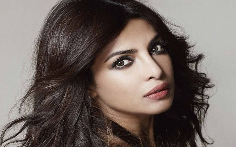 Was approached for Rakesh Sharma biopic says Priyanka Chopra